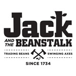 B&W Jack & the Beanstalk Since 1734