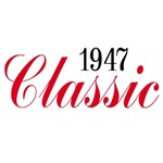 1947 Classic 60th birthday sixty t-shirt gift idea