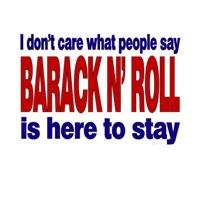 Barack n' Roll