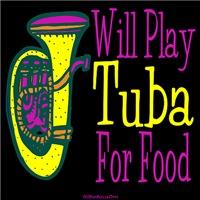 Will Play Tuba