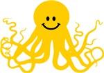 Octopus Smiley
