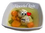 Kneidel Love