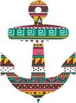 Tribal Anchor