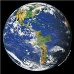 Christian Earth