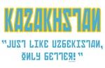 Kazakhstan Designs