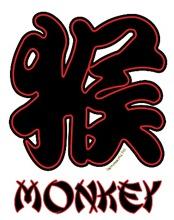 Monkey (3)