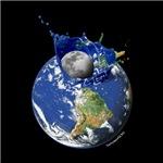 Earth Splash