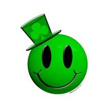 Irish Smiley