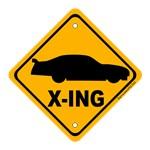Stock Car Crossing