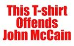 This T-Shirt Offends John McCain!
