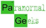 Paranormal Geeks Squared