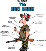 How To Spot The Gun Geek