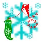 Four Seasons of Kites and Okra