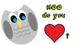 Hoo do you love?