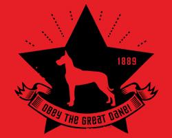 Great Dane Revolution