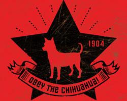 Chihuahua Star Icon