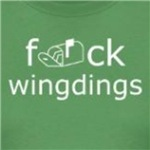 F*ck Wingdings