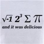 I Ate Some Pi