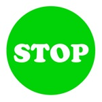 Stop Green Light