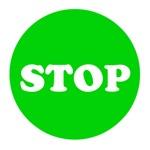 Stop Green Light