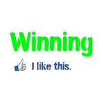 Winning I Like This