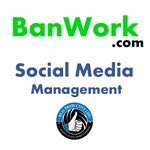 BanWork.com Social Media Management