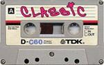 Classic Cassette