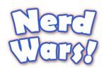 Nerd Wars! logo