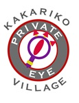 Sheikah Private Eye