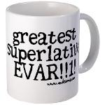 """""""Greatest Superlative..."""" Home and Office"""