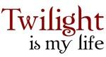 Twilight is my life