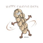 Happy Challe Days Hanukkah
