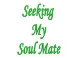 Seeking my Soul Mate