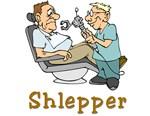 Professional Shlepper
