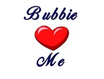 Bubbie Loves Me