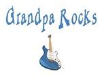 Grandpa Rocks
