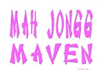 MAH JONGG MAVEN