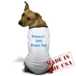 PASSOVER DOG SHIRTS and PET BOWLS