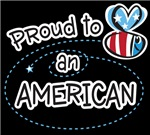 Proud to Bee an American