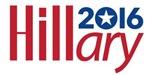 Hillary 2016 Flag