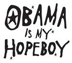 Obama is my Hopeboy