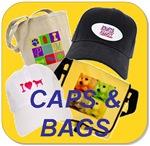 Caps & Bags