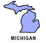 Michigan Cities