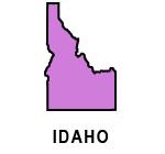 Idaho Cities