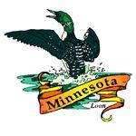 1610 Loon Minnesota