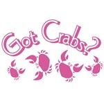 1449 Got Crabs?