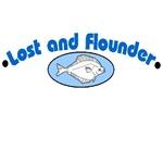 1406 Lost & Flounder