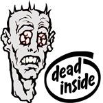 Dead Inside Zombie