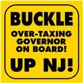 Buckle up NJ!