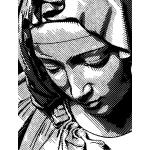 PIETA-VIRGIN MARY